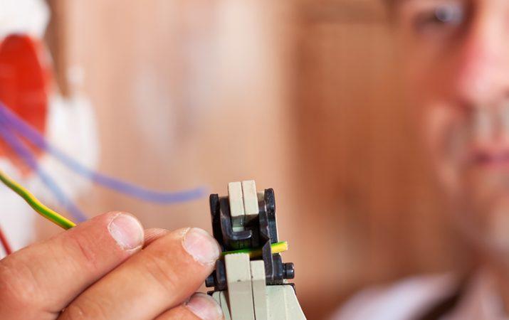 Elektrobedarf & Elektroinstallation