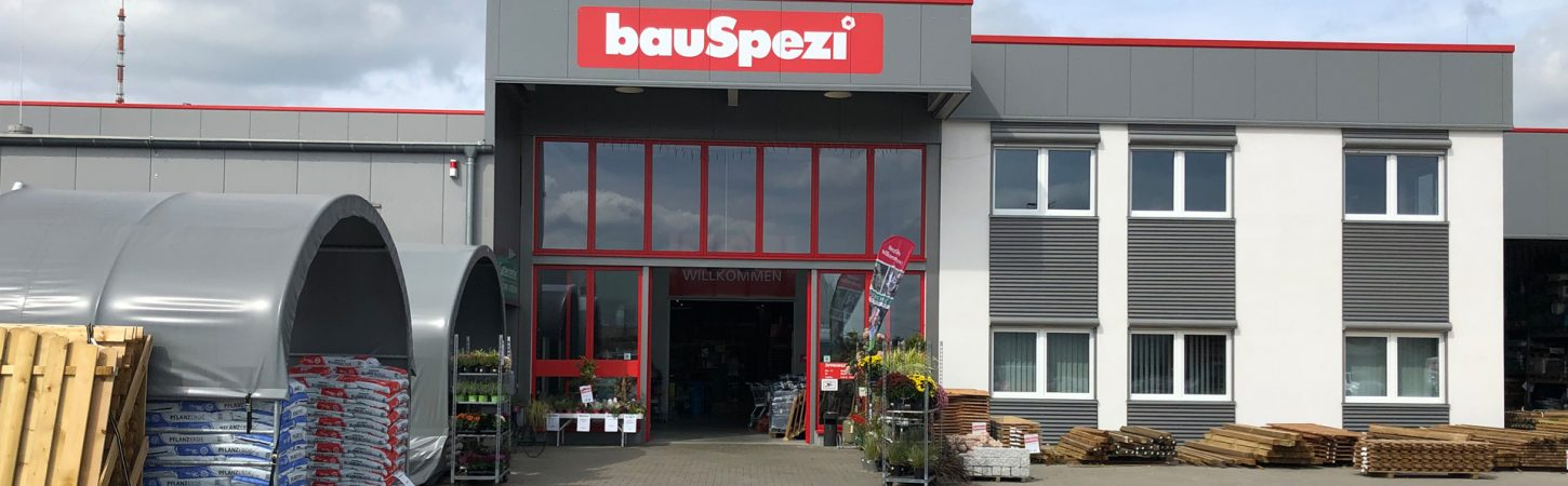 bauSpezi GMK in Bad Marienberg
