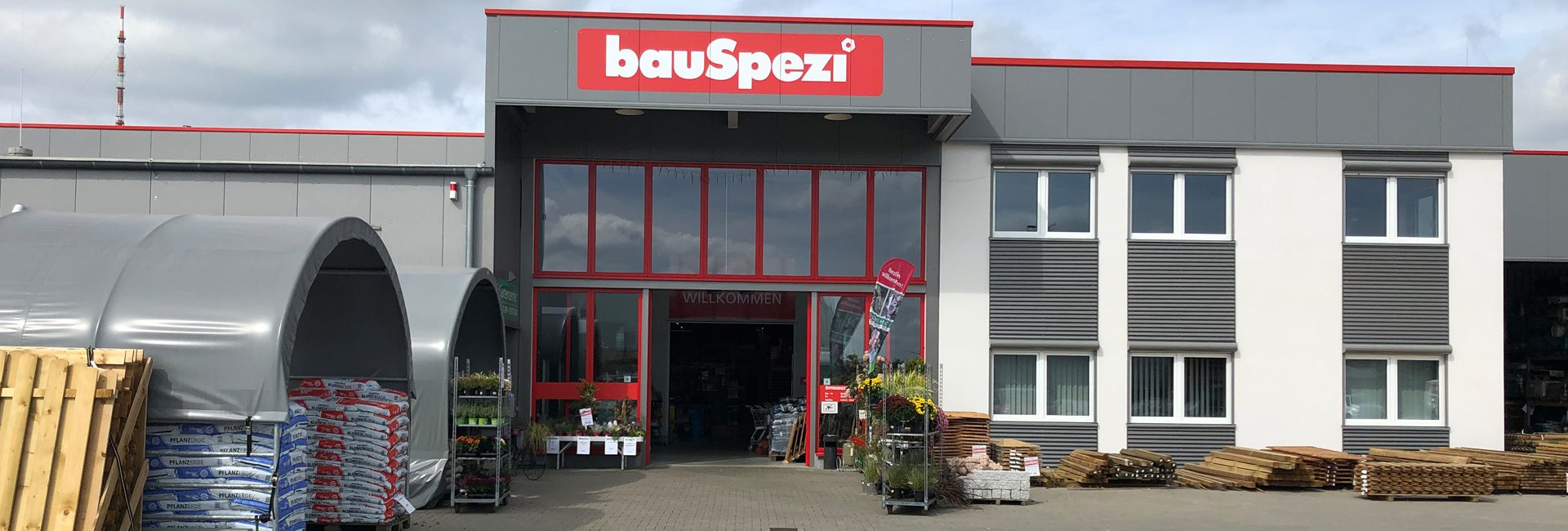 bauSpezi GMK in Bad Marienberg