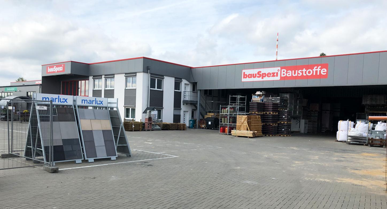 Baustoffe aus Bad Marienberg