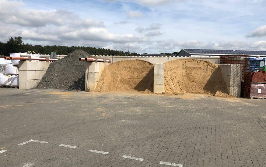 bauSpezi GMK in Bad Marienberg - Baustoffe