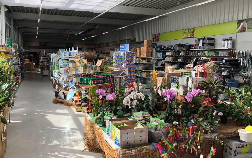 bauSpezi GMK in Bad Marienberg - Tier- und Gartenabteilung